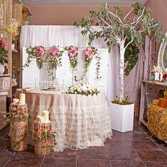 Стать Свадебным Флористом   17 фотографий