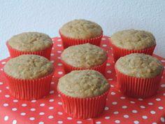Jablkovo – škoricové muffinky 20 Min, Food And Drink, Breakfast, Basket, Morning Coffee