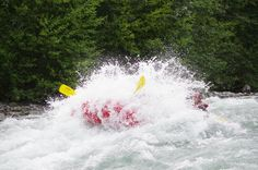 whitewater   #rafting #nahatlatch #river #paddle #boat #resort #reorafting