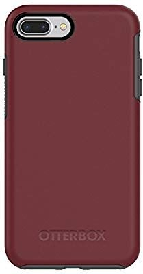 best service 33b02 62b3a Amazon.com: OtterBox SYMMETRY SERIES Case for iPhone 8 Plus & iPhone ...