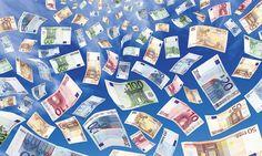 """Nikad veći odljev kapitala iz Europe """"Financijsko tržište eurozone ovu će godinu zapamtiti po najvećem neto odljevu kapitala od formiranja zajedničke europske valute što je dijelom i dovelo do praktički izjednačavanja s vrijednošću američkog dolara."""""""