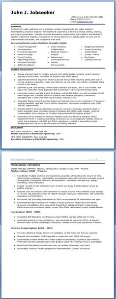 mechanical engineering technician ( 1099 contractor ) Resume example