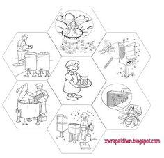 coloriage apiculteur - Recherche Google   Bijen thema, Thema, Bijen Transportation Preschool Activities, Bee Activities, Spring Activities, Infant Activities, Bug Crafts, Preschool Crafts, Bees For Kids, Bee Coloring Pages, Numbers Kindergarten