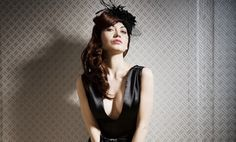 Groupon - $ 100 for $200 Worth of Boudoir Photography — The World of R.E.D. in On Location. Groupon deal price: $1
