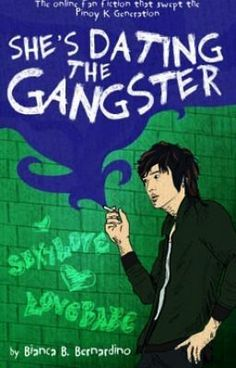 """She's Dating The Gangster"" by SGwannaB - ""Story of how Athena changed the notorious life of Kenji. A roller-coaster kind of story that would l…"" Wattpad Book Covers, Wattpad Books, Popular Wattpad Stories, Any Book, This Book, Pop Fiction Books, Gangster S, Test Video, Dating Advice For Men"