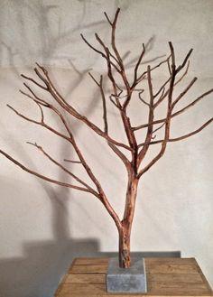 Cade, Decoration Originale, Support, Bonsai, Stone, Accessories, Bonsai Trees, Bonsai Plants, String Garden