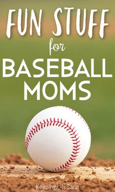 Are you a baseball mom (or sister) looking for some new gear? Here are some cute… Are you a baseball mom (or sister) looking for some new gear? Here are some cute things that you need to show your love for the game! Little League Baseball, Baseball Boys, Baseball Gifts, Baseball Birthday, Baseball Cleats, Baseball Season, Baseball Stuff, Basketball, Baseball Lineup