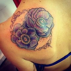Little cover up #tattoo