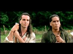 Source 1: Tribal Depictions in 'The Last of the Mohicans' (1992 ...