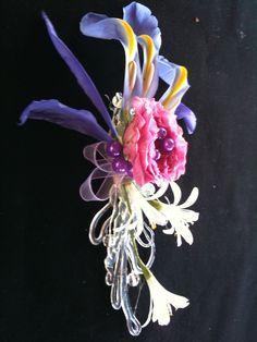 Dije Floral