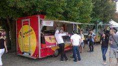 Chefparade Foodtruck - Food Parade