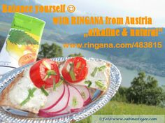 "The European opportunity & the ""chemical free and fresh produced products from the Austrian company Ringana"".     I am looking for new Ringana partners around Europe. #Ringana www.sabinesteger.com http://www.ringana.com/483815"