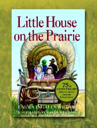 Little House - Big Adventure.  Uncovering the exciting adventures of five generations of unforgettable pioneer girls and their families.  Activity guides for each book, recipes, etc.  From www.littlehousebooks.com