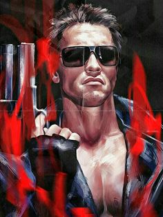 Terminator Tattoo, T 800 Terminator, Terminator Movies, Best Horror Movies List, The Best Films, Movie To Watch List, Good Movies To Watch, Really Cool Photos, Futuristic Robot