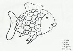 the rainbow fish - Cerca con Google