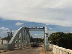 Bienvenidos A Minas, Uruguay