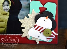Creations by Mercedes: Artisan Wednesday Wow