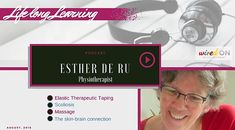 Brain Connections, Neuroplasticity, Scoliosis, Pediatrics, Helpful Hints, Insight, Tape, Massage, Therapy