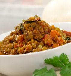 5+Recetas+Vegetarianas+de+la+India+⋆+Siendo+Saludable
