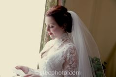 Gallery of pictures of mobile hair and makeup by Allure Hair and Makeup Niagara Lace Wedding, Wedding Dresses, Hair Makeup, Chic, Gallery, Pictures, Vintage, Fashion, Bridal Dresses