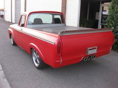 Show us your Pitures of Unibodies - Page 7 - Ford Truck Enthusiasts Forums