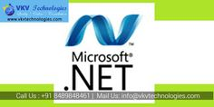 Dot Net Training in Chennai Learn Dot Net Training in Chennai offered by VKV Technologies and we providing 100% Job opportunities training and also High Quality Lab Facilities. Also VKV.  http://www.vkvtechnologies.com/services/dot-net-training-in-chennai/