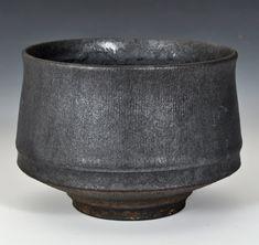 Tea Bowl #3 by Ernest Gentry