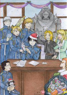 christmas 2004 by deru-san