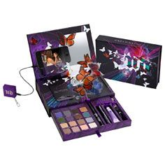 I'm an Urban Decay addict. I'm cheap with makeup...except these!!