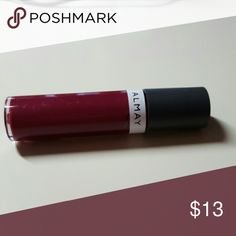 BN Almay Just Plum liquid Lip Balm Brand new. Have other colors available Almay  Makeup Lip Balm & Gloss