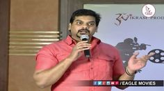 Trivikram At Production No 1 Movie Opening   Latest Tollywood News    Ea...