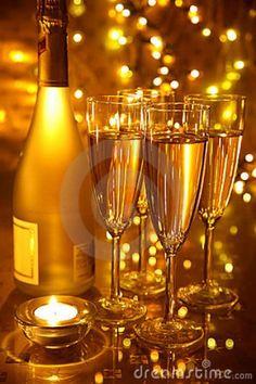 liquid celebration