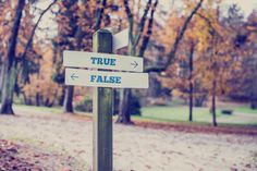 True Or False? Do I Need These Things On My Resume?