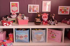 Une chambre bébé originale | Mon Bébé Chéri - Blog bébé