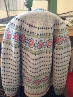 Ukjent Vintage Sweaters, Knitting, Collection, Tricot, Cast On Knitting, Stricken, Crocheting, Knits, Yarns