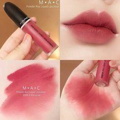 Makeup Swatches, Makeup Dupes, Skin Makeup, Makeup Cosmetics, Beauty Makeup, Expensive Lipstick, Eye Shape Makeup, Givenchy Beauty, Korean Eye Makeup