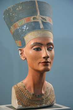 Nefertiti; 14th Century BC; Nefertiti, also called Neferneferuaten-Nefertiti. was the queen of Egypt and wife of King Akhenaton (formerly Amenhotep IV), and she played a prominent role in the cult of the sun god (Aton, or Aten) that he established.