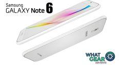 Noutăți despre Samsung Galaxy Note 6 - http://all4gadget.ro/noutati-despre-samsung-galaxy-note-6/