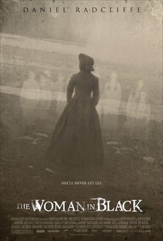 La mujer de negro - The Woman in Black (2012)   Una película de fantasmas en toda regla...