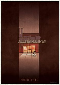 Italian architect and illustrator Federico Babina is back with a new series mixing architecture and illustrations : Archistyle. Collage Architecture, School Architecture, Interior Architecture, Home Design Store, House Design, Building Facade, Page Design, Luxury Homes, Illustration