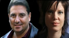 The Dead Files Amy and Steve.