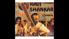Ravi Shankar - Genesis (full album)