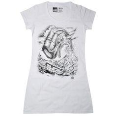 Camiseta CACHALOTE