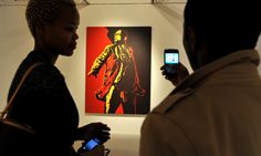 Contemporary, controversial and coming soon: Cape Town's vast new art museum African National Congress, Jacob Zuma, Public Display, Latest World News, Cape Town, The Guardian, Continents, New Art, Art Museum