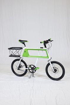 plllus. compact bike