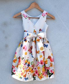 Is there a dress like this in my size?