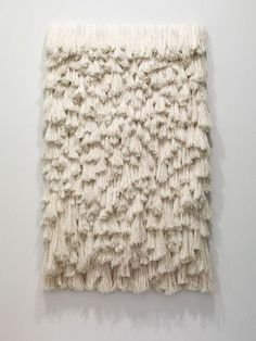 Textile Artists: 10 to Watch   Apartment Therapy