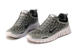 sneakers for cheap ebe5a 2d009 Herren Nike Free 6.0 Schuhe - grau, schwarz Running Shoes Nike, Nike Shoes,