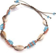 Ankle Bracelets, Jewerly, Beaded Necklace, Bracelets, Beaded Collar, Jewlery, Pearl Necklace, Schmuck, Jewelry