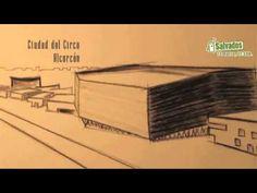 Spain: Mega Structures Cultural without Content